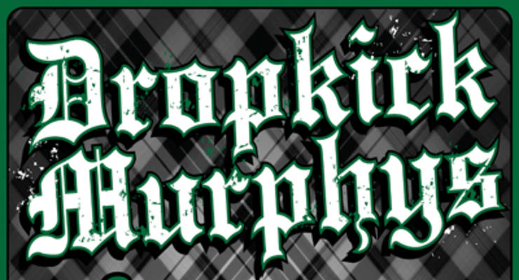 Dropkick Murphys * Blood Or Whiskey