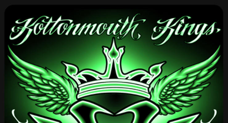 Kottonmouth Kings * Imperial Soundclash * Pilot Touhill * Chucky Chuck * C4 and Nicky Gritts * Ghetto Blast