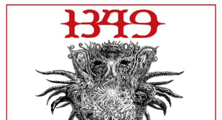1349 * Origin * Abysmal Dawn * Wolvhammer