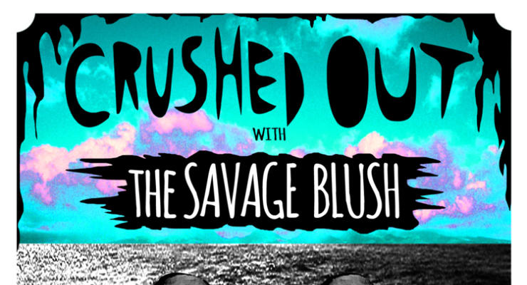 Crushed Out