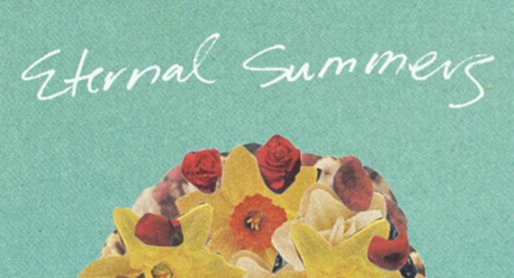 Eternal Summers * Lilah Rose * Sun Dog