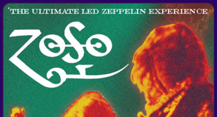 Zoso A Tribute To Led Zeppelin