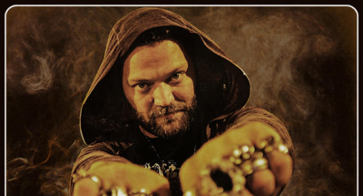 Bam Margera with F&@kface Unstoppable * Lionize * Polkadot Cadavar