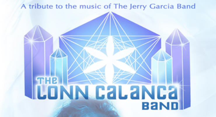 The Lonn Calanca Band * Eryn Bent