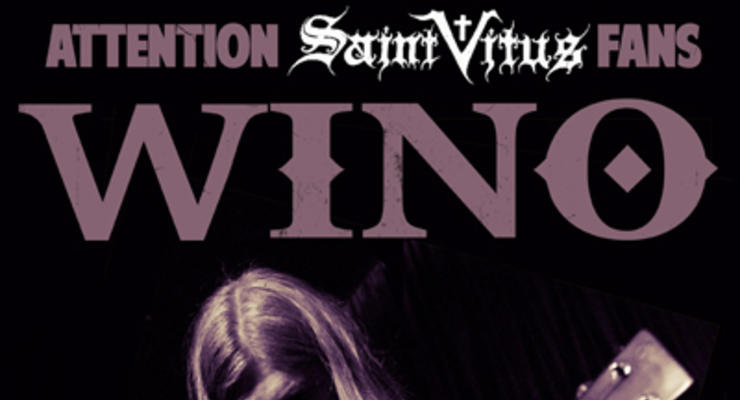 Wino * Dead On Dom * Javalina