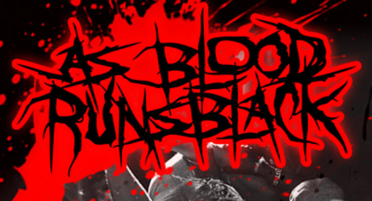 As Blood Runs Black * A Malicious Plague * Through The Gates