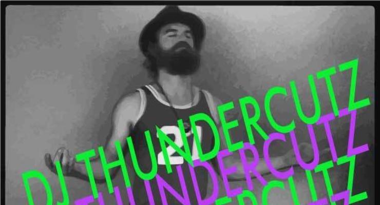 DJ Thundercutz