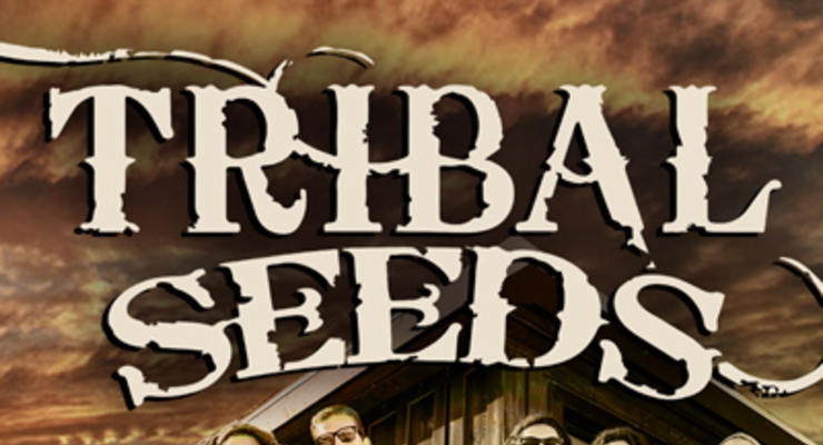 Tribal Seeds * The Movement * Leilani Wolfgramm