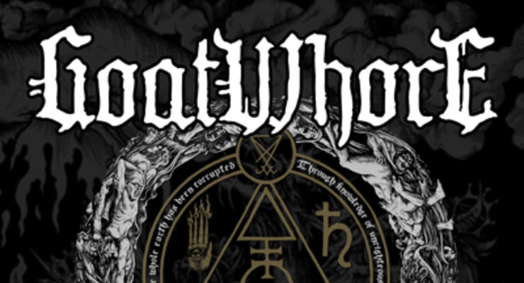 Goatwhore * Black Breath * Ringworm  * Theories