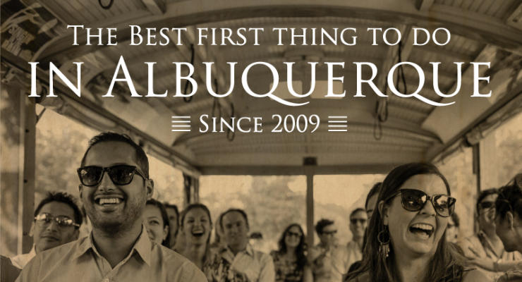 Best of ABQ City Tour