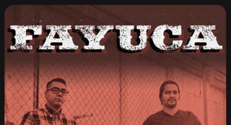 Fayuca * Merican Slang * Fools and Fanatics