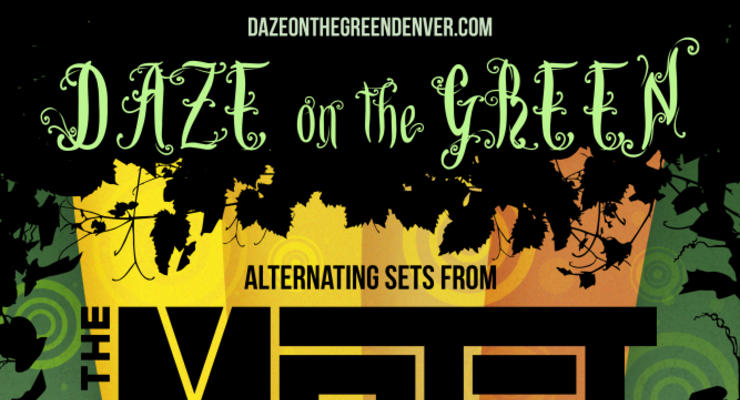 Daze on the Green:  Pre-Phish--The Motet/Twiddle