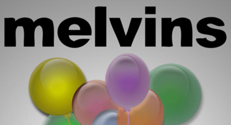 Melvins * Le Butcherettes