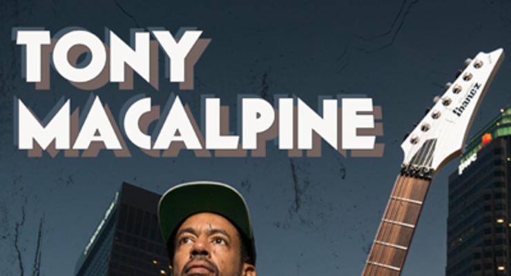 Tony MacAlpine * LoNero