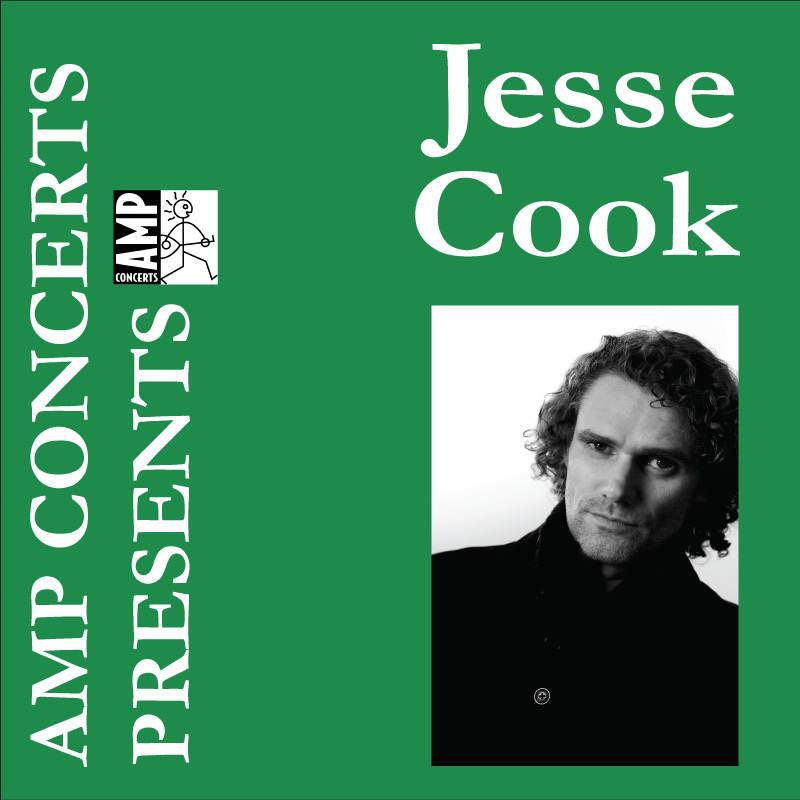 KiMo Theatre - Jesse Cook